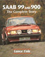 SAAB 99 and 900 - the complete story